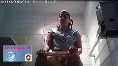 anal orgasem Heimliche Toiletten Kamera 023 anal gape