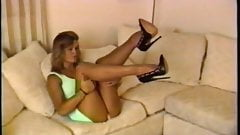 7inch heels