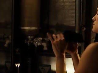 Riddick nude - Katee sackhoff - riddick