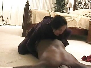 Asian mayonnaise shrimp - Japanese slut gets black cock in vegas - cireman