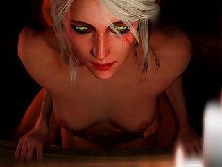 The witcher sex scenes Ciri witcher porn