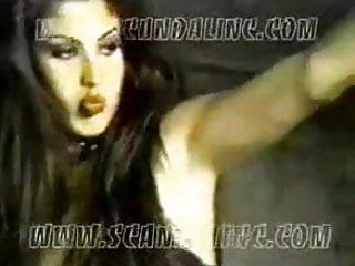 Yamila diaz sexy Cameron diaz - bondage film tapes
