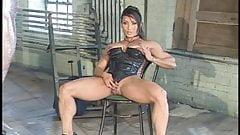 One Hot body Bodybuilder 2