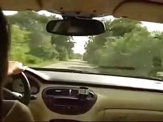 Monkey mag zuzanna strip Suzie zuzanna - with plump pussy in car