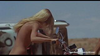 Gilda Texter nude - Vanishing Point