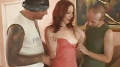 Hot Latina Swinger Wife