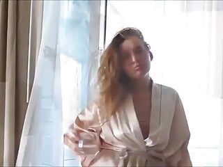 Naked dance scene Hot wife - teasing naked dance