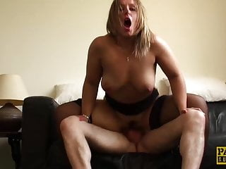 Shemale eat own spunk Spunk eating subslut ashley rider disciplined by master