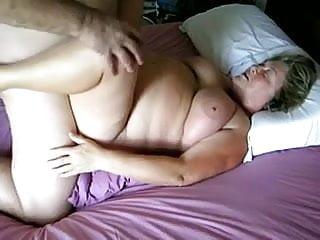 Elder granny sex vids Mrs. bigmac vid 2