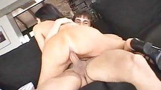 video 376 Big Tits Brunette Group Sex MILF