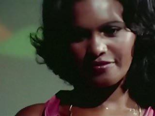 Vintage setting engagement rings - Ring my bell - vintage 70s ebony striptease black beauty