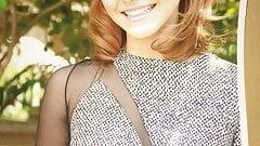 Emma Watson cum 6