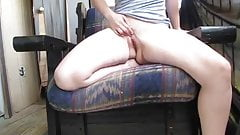 Power-Pissing Teeny Girl 2