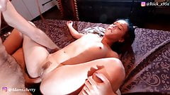 Squirting And Asking Cum In Face!!!