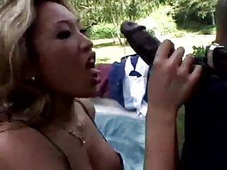 Lex on asians - Lex and myko lee-anal bonus