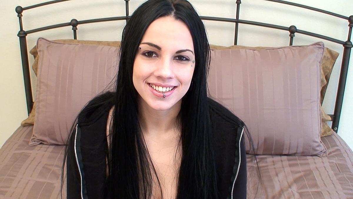 Gothic Teen Porn