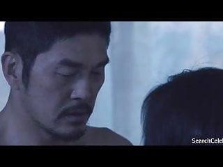 Nancy yoon sex scene Choo so-yeong and yoon in-jo - confession