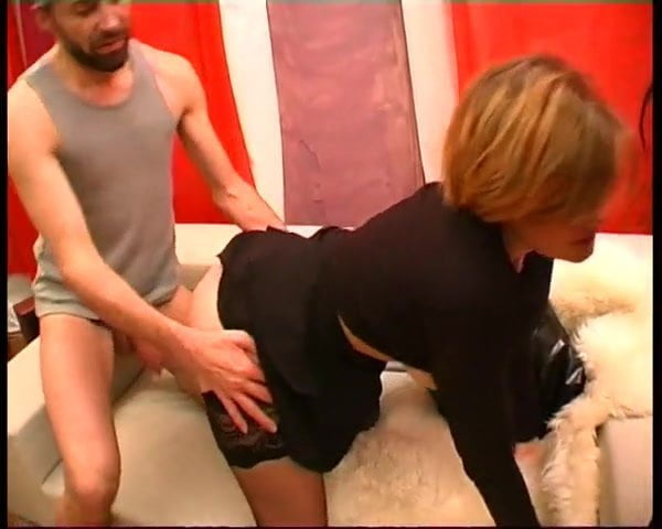 Amateur French Wife Shared