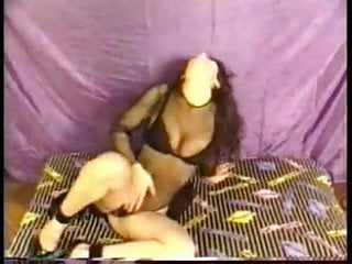 The treatment of sex offenders Curly arab hooker with big tits gets the treatment she deserves