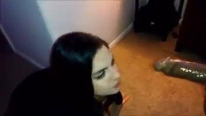 lesbian ass licking deep