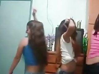 Bellydancing strippers - Who better a latina salsa dancer or a turkish bellydancer...