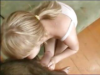 Lil teen candid - Lil teen rubita jovencita bj