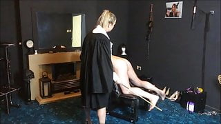 Caning & Electrics