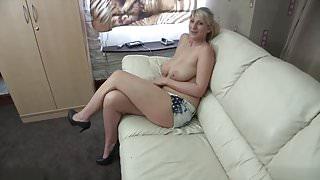 Big Titty Slut Milf Wants To Drink! JOI! WANK!