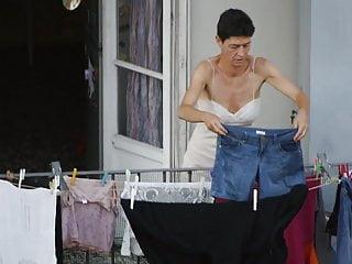 Smooth twinks in underwear Milf downblouse in underwear