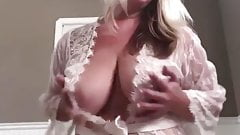 Busty mom slut