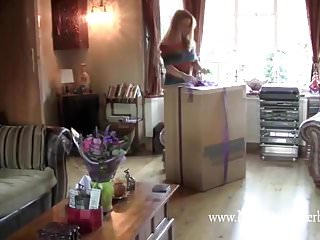 Sexual coercion clips Tinkerbell plays with realistic surprise erotic sexual doll