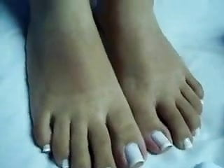 Asian feet toes - Ff24 sexiest feet toes yet