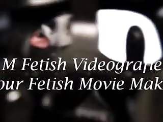 Send your fetish story Your fetish movie maker - m fetish videografie