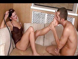 The russian mistress fetish Mistress marisha