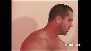 22 1  amazing fun bisex gang bang with straight boy curious