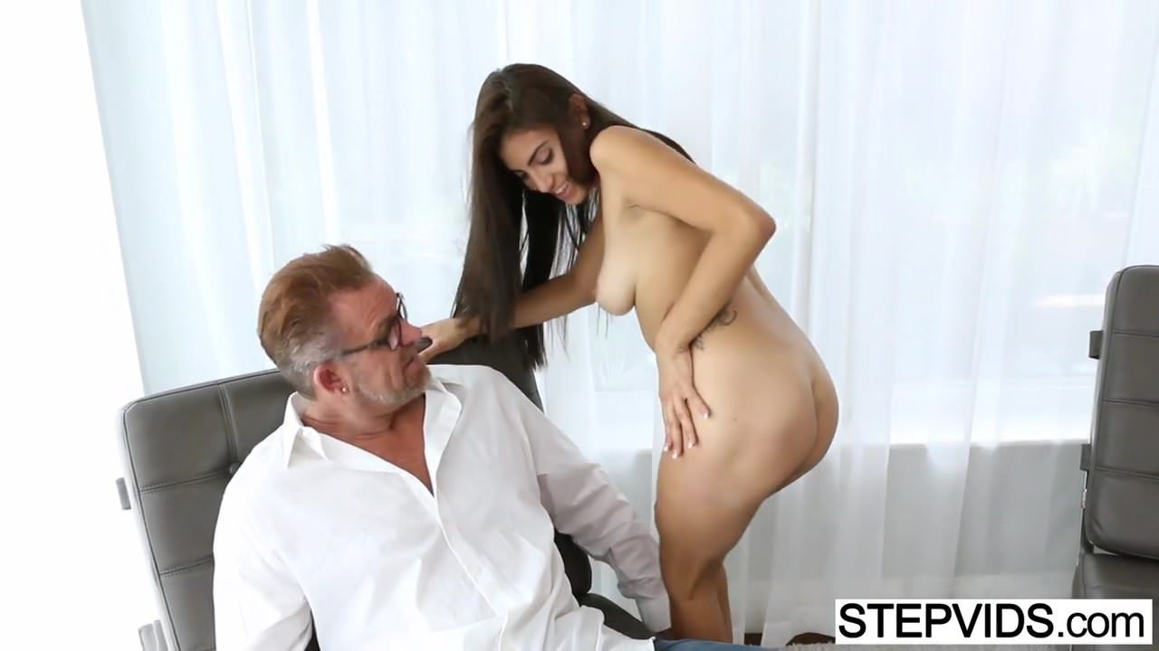 Teen Banging with Stepbro and Stepdad, HD Porn e4: xHamster de