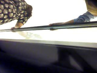 Upskirt girl movies - Upskirt at the movies