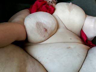 Big boob teasers Ssbbw grandma teaser