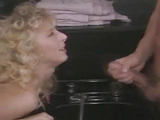 Teen brandi clips Brandy alexandre blowing in style clipgr-2