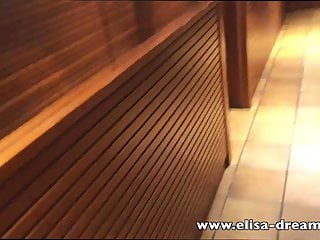 Flash cock in public Flashing and interracial sex in public places