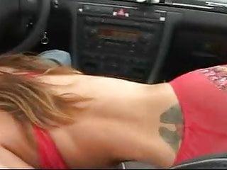 Teen automobile deaths Automobile blow job