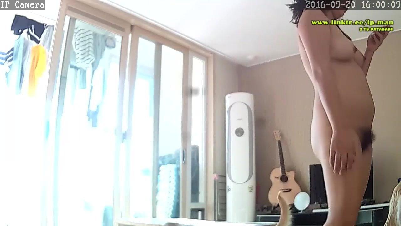 IP Camera KR #20160920 - Korean Mom hacked ip camera