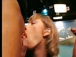 Huge tits clips - Bukkake clip with huge load