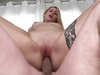 Virgin bloopers - Ouch lulu love porn blooper - accidental anal