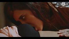 Super hot desi women have hot romance