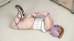 Tied Up on the Floor -2