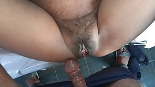 first ever rough xxx painful fuck in her tight pussy