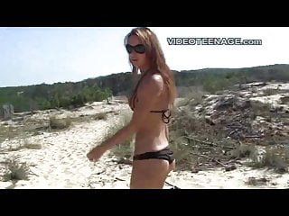 Free catolog of teen nudist Teen nudist at beach
