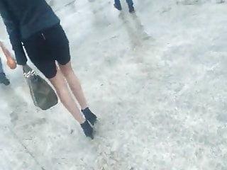 Women grass skirts nude Spy office women nylon and skirt romanian