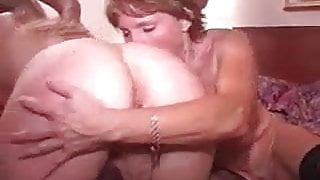 Am home made video My wife first time lesbo sex